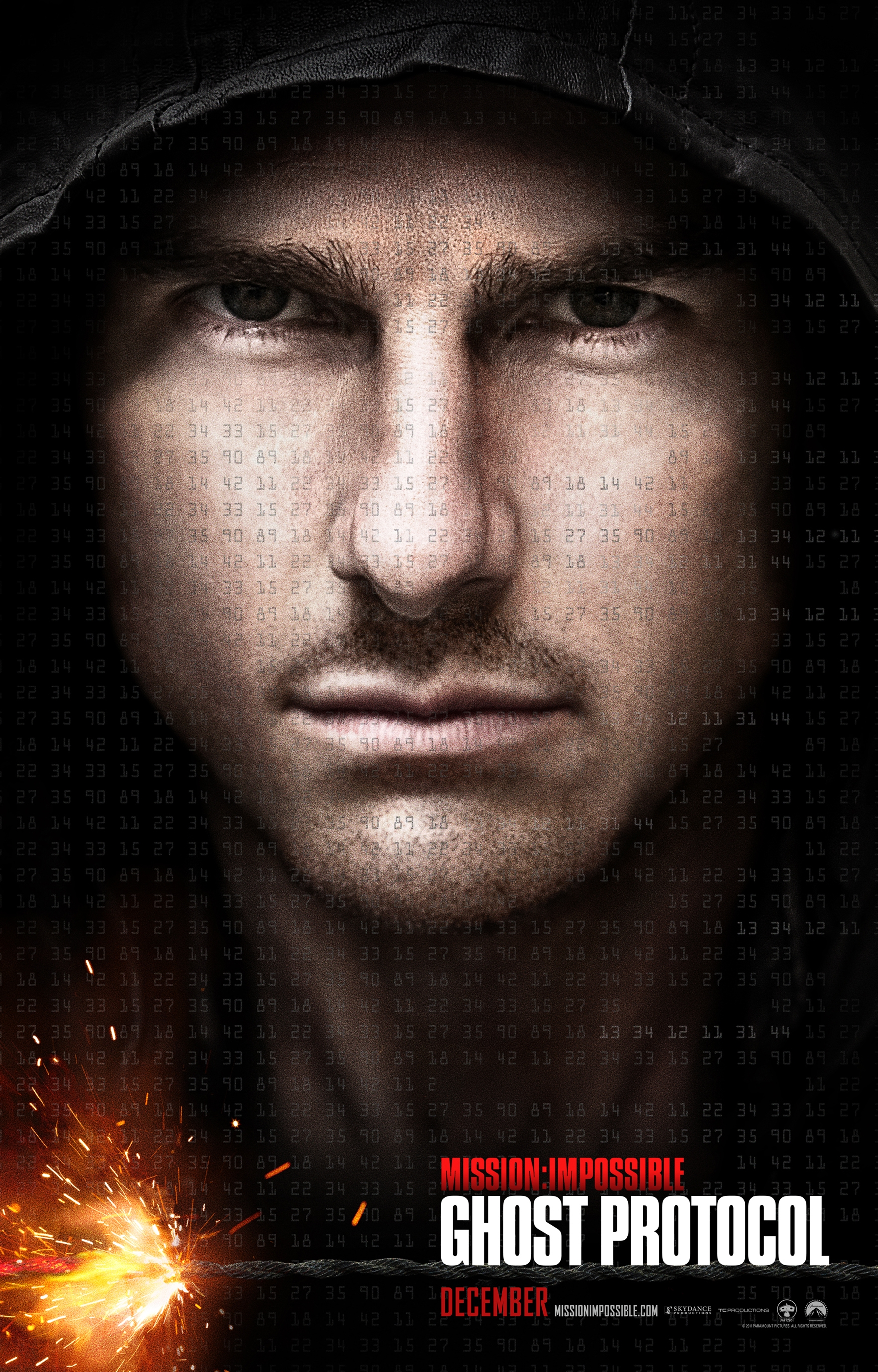 Mission: Impossible – Ghost Protocol #9