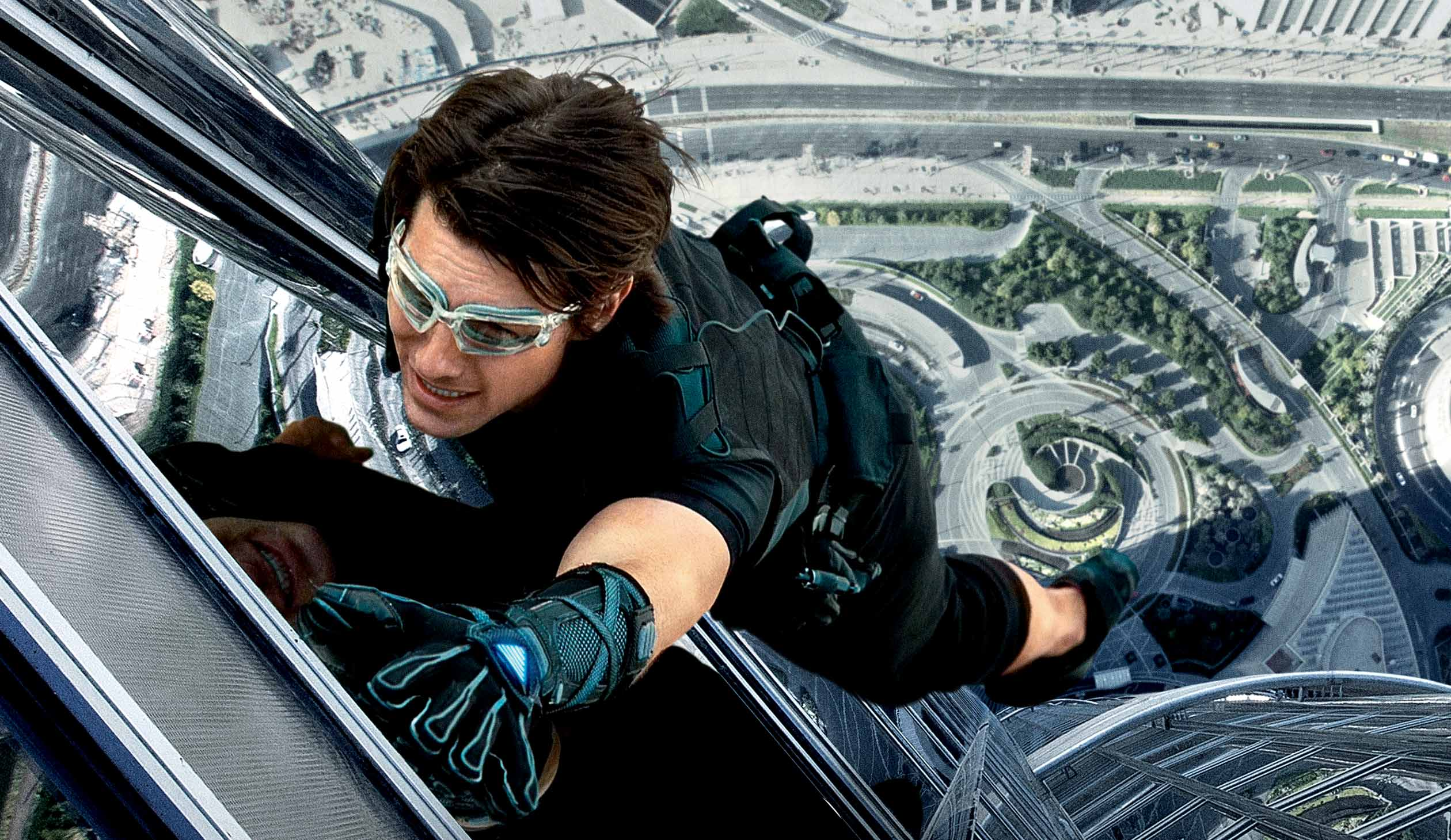 Mission: Impossible – Ghost Protocol #1