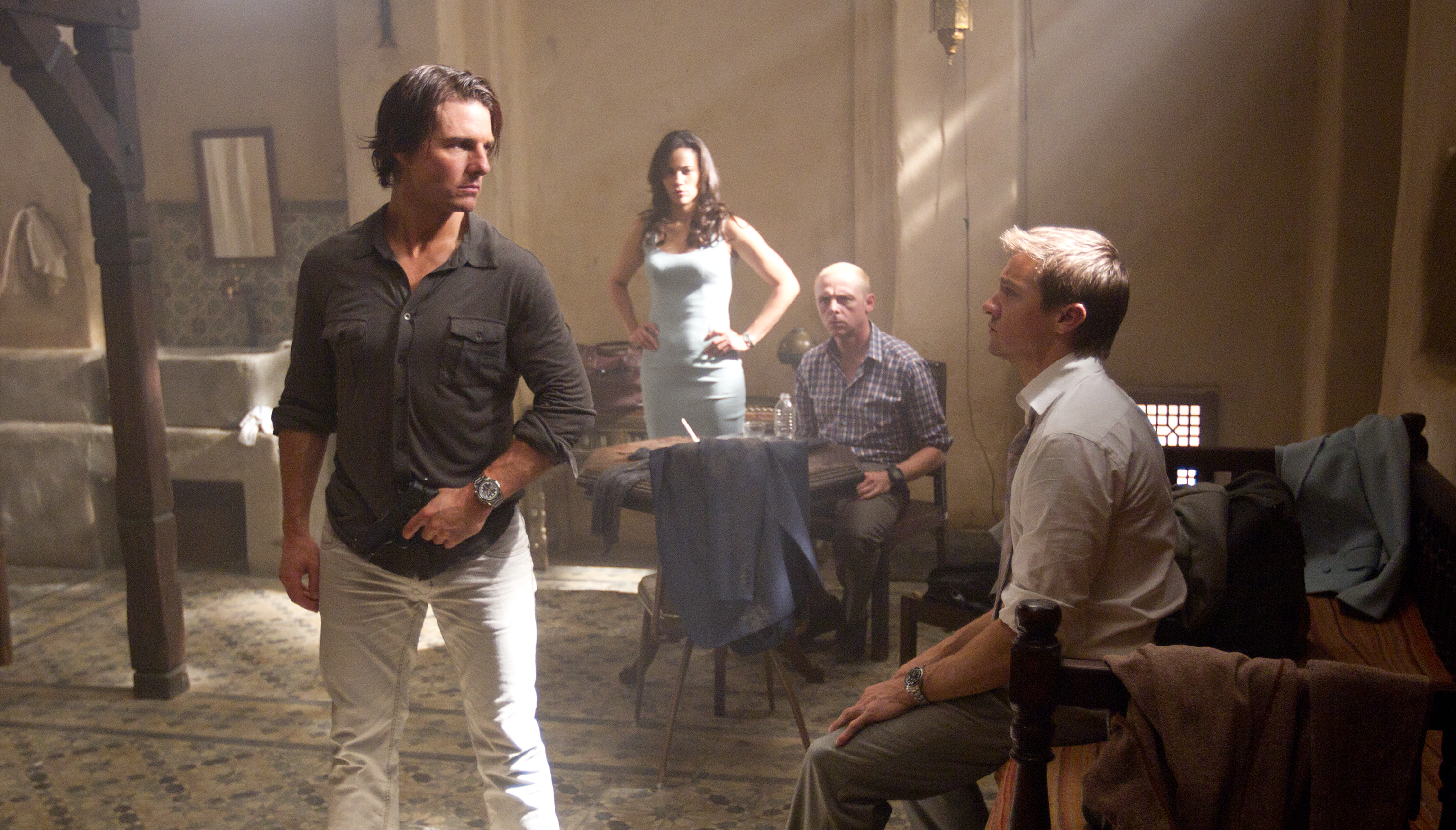 Mission: Impossible – Ghost Protocol #8