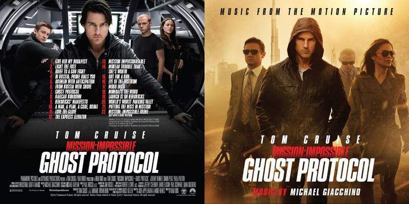 Mission: Impossible – Ghost Protocol #15