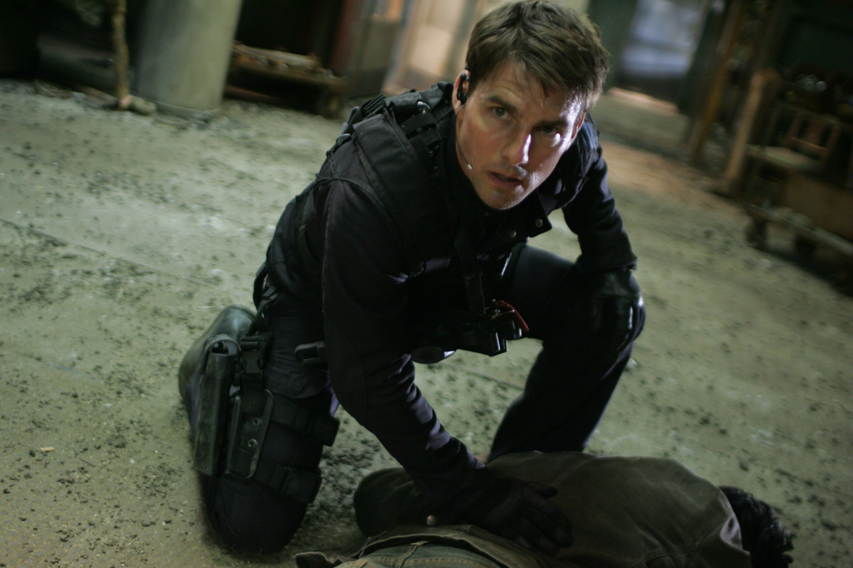 Mission: Impossible III #4