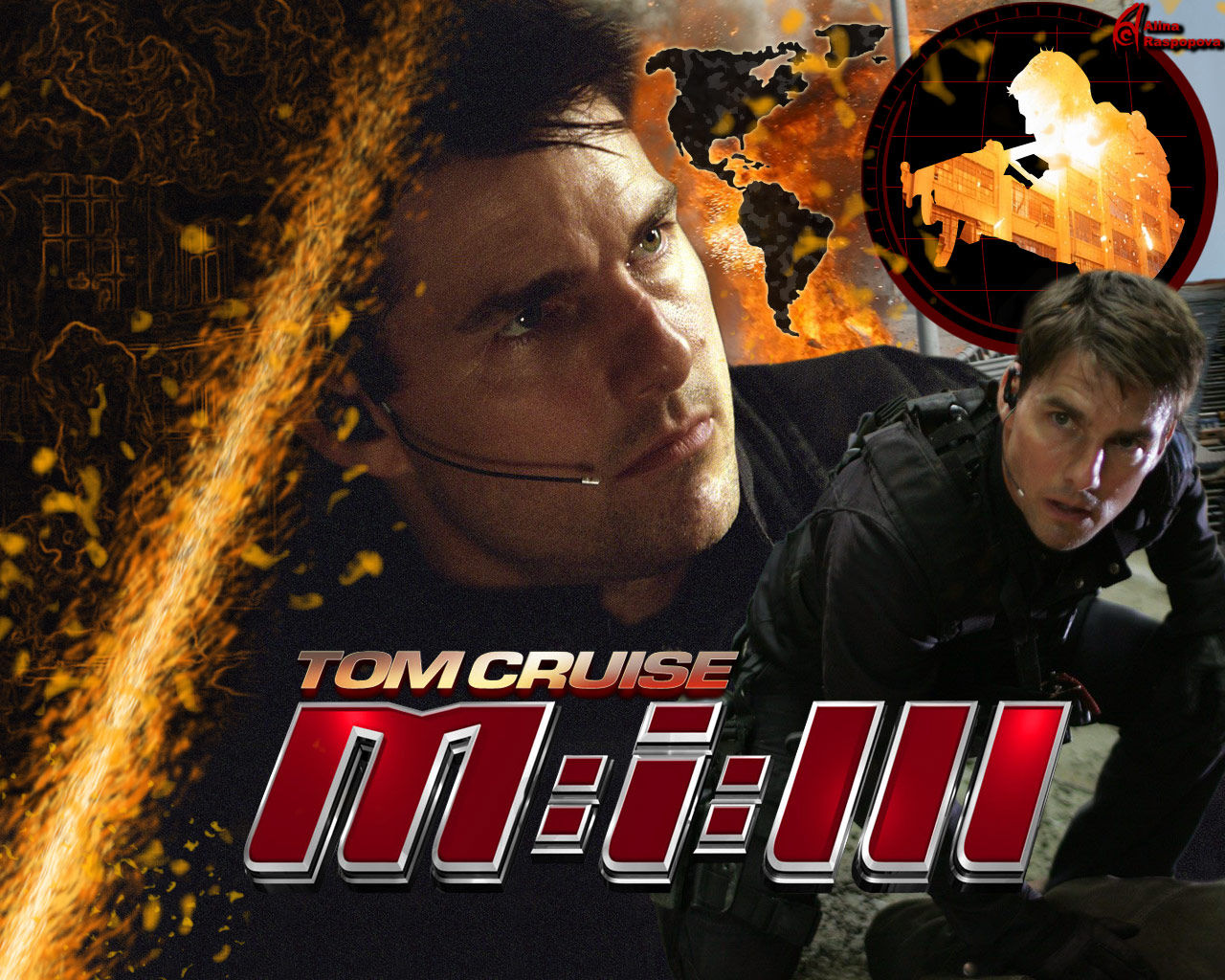 Mission: Impossible III wallpapers, Movie, HQ Mission