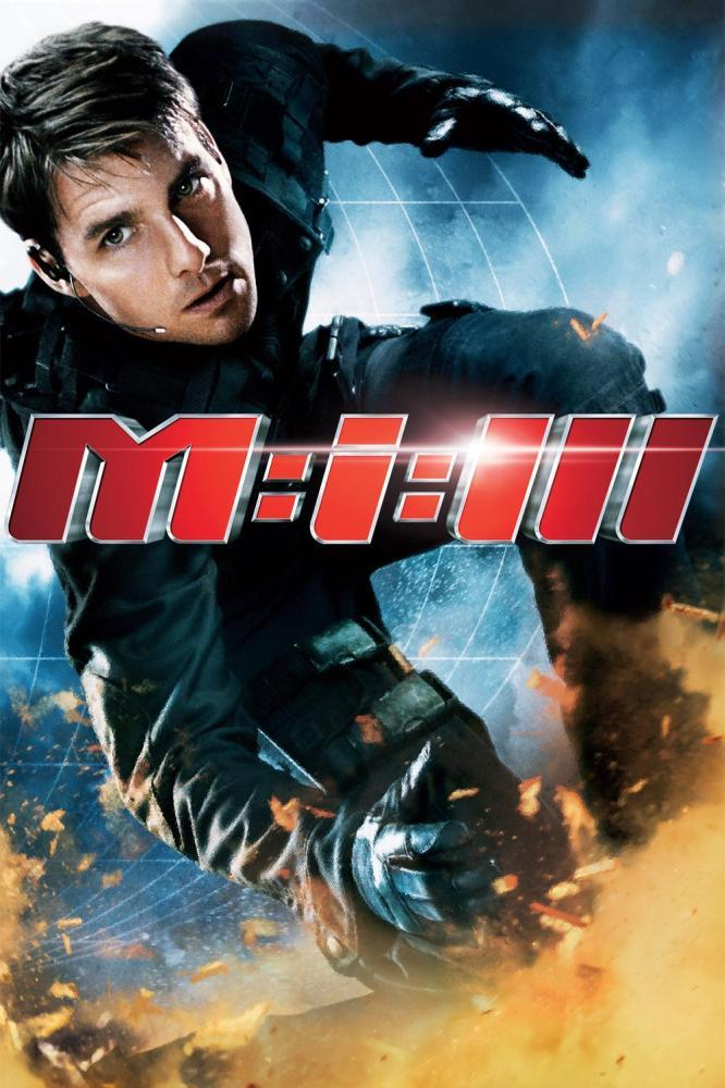 Mission: Impossible III #13
