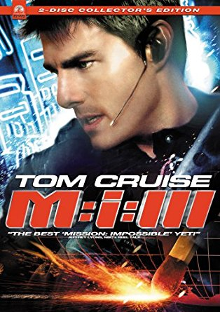 Mission: Impossible III #15