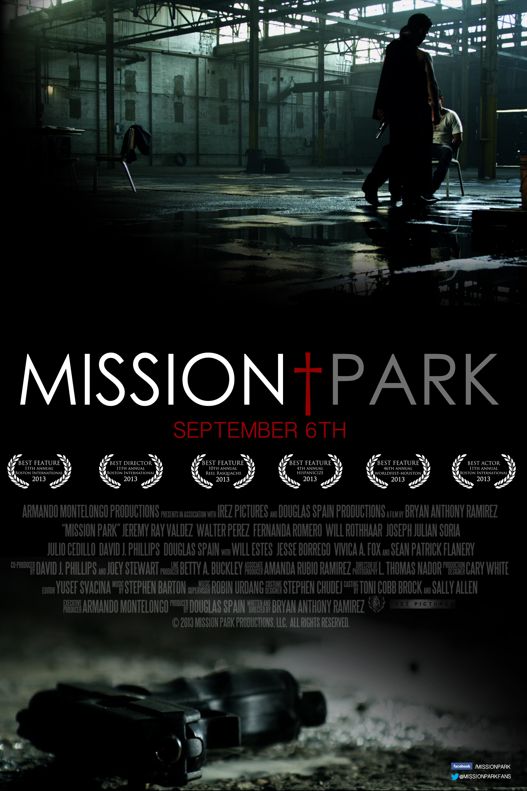High Resolution Wallpaper | Mission Park 1728x2592 px