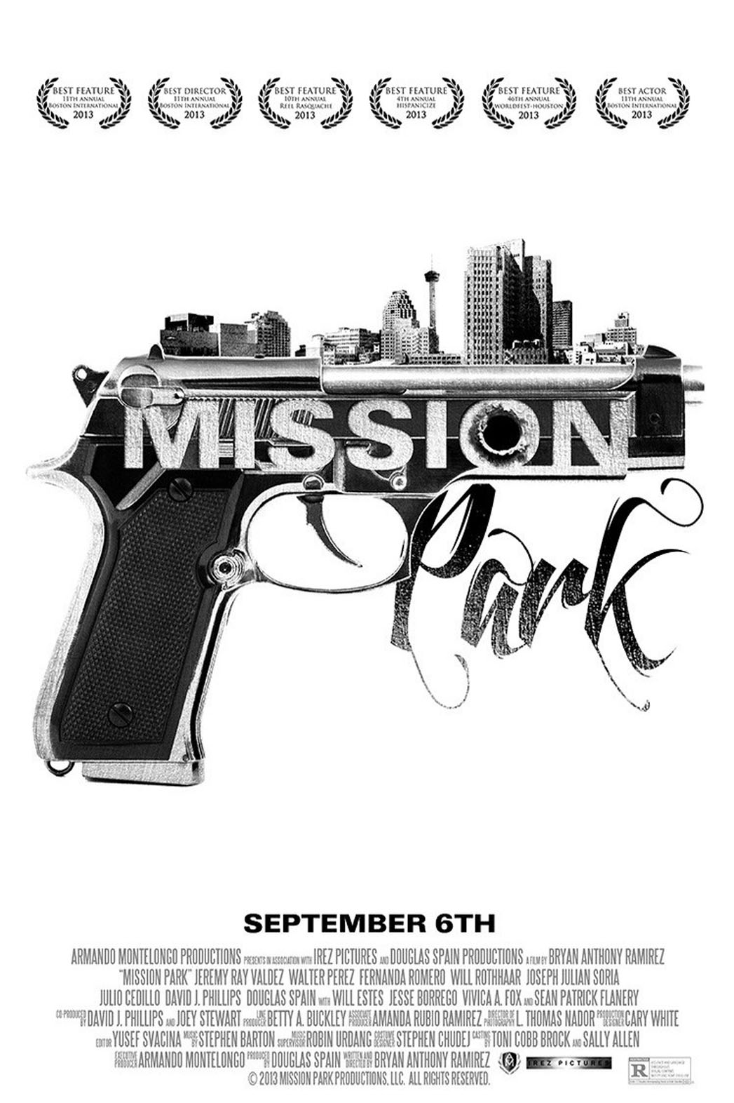 HQ Mission Park Wallpapers | File 236.74Kb