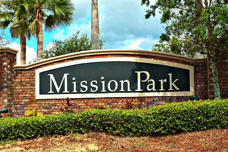 Nice Images Collection: Mission Park Desktop Wallpapers