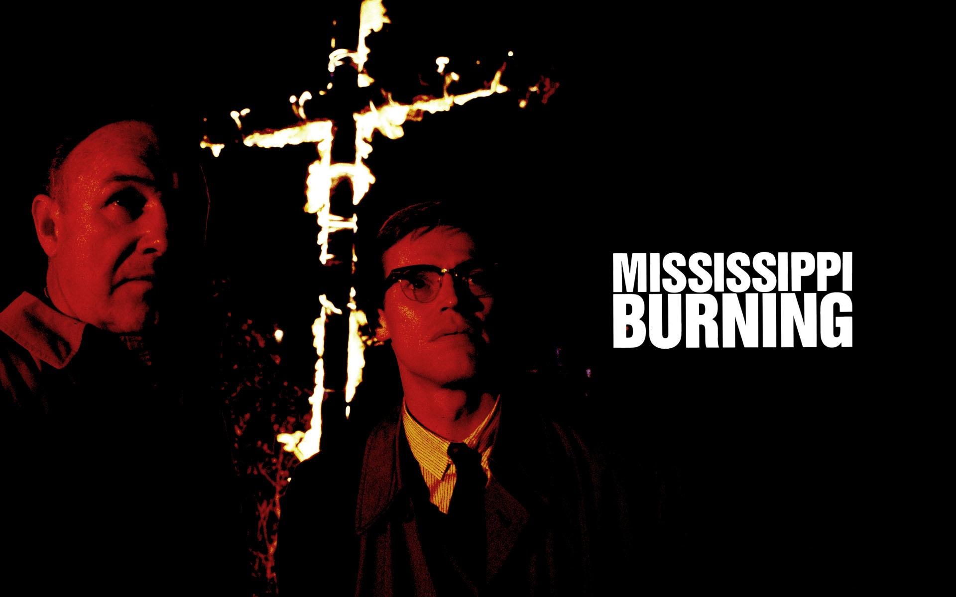 Mississippi Burning #10