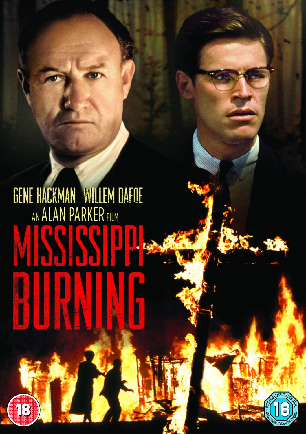 Mississippi Burning #7