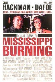 Mississippi Burning #14