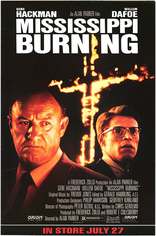 Mississippi Burning #20