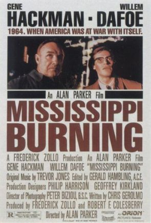 Mississippi Burning #12