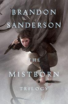 Mistborn Pics, Fantasy Collection