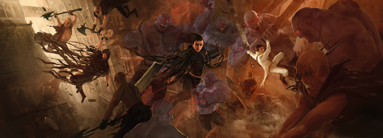 1280x464 > Mistborn Wallpapers