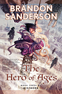 Amazing Mistborn Pictures & Backgrounds