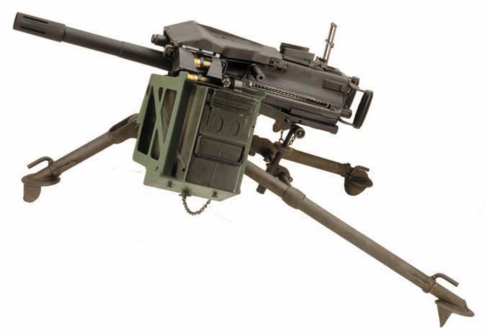 Mk 19 Grenade Launcher High Quality Background on Wallpapers Vista