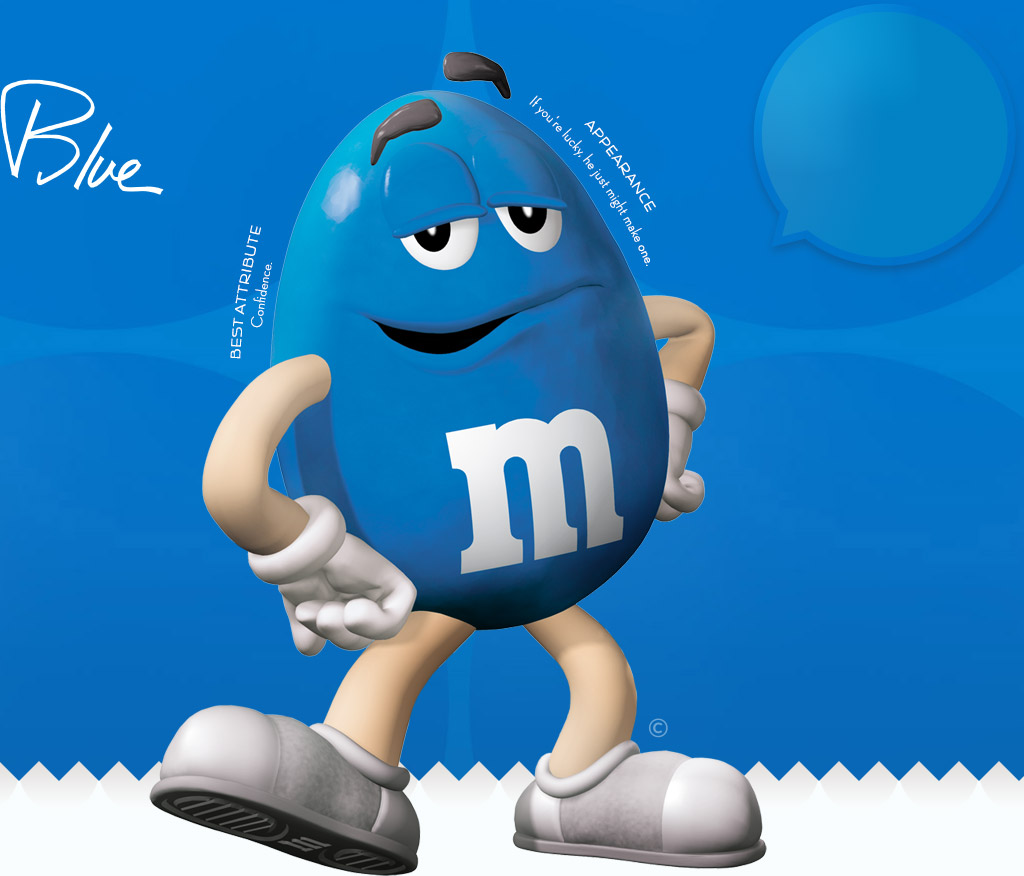 Most viewed M&m's wallpapers | 4K