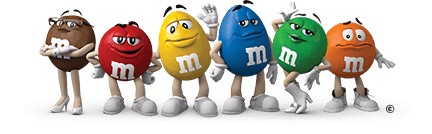HQ M&m's Wallpapers | File 18.74Kb
