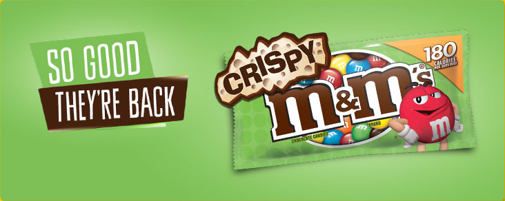 732x292 > M&m's Wallpapers