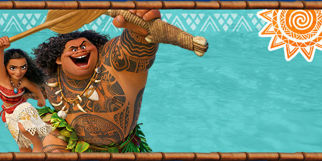 HQ Moana pictures | 4K Wallpapers