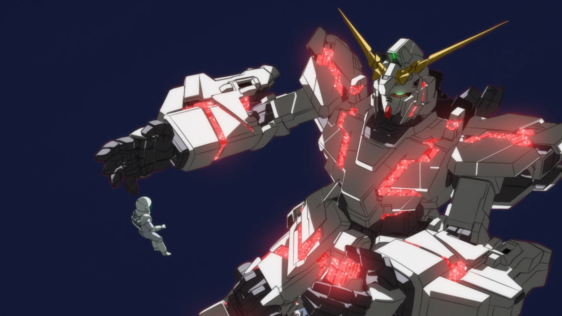Mobile Suit Gundam Unicorn Wallpapers Anime Hq Mobile Suit