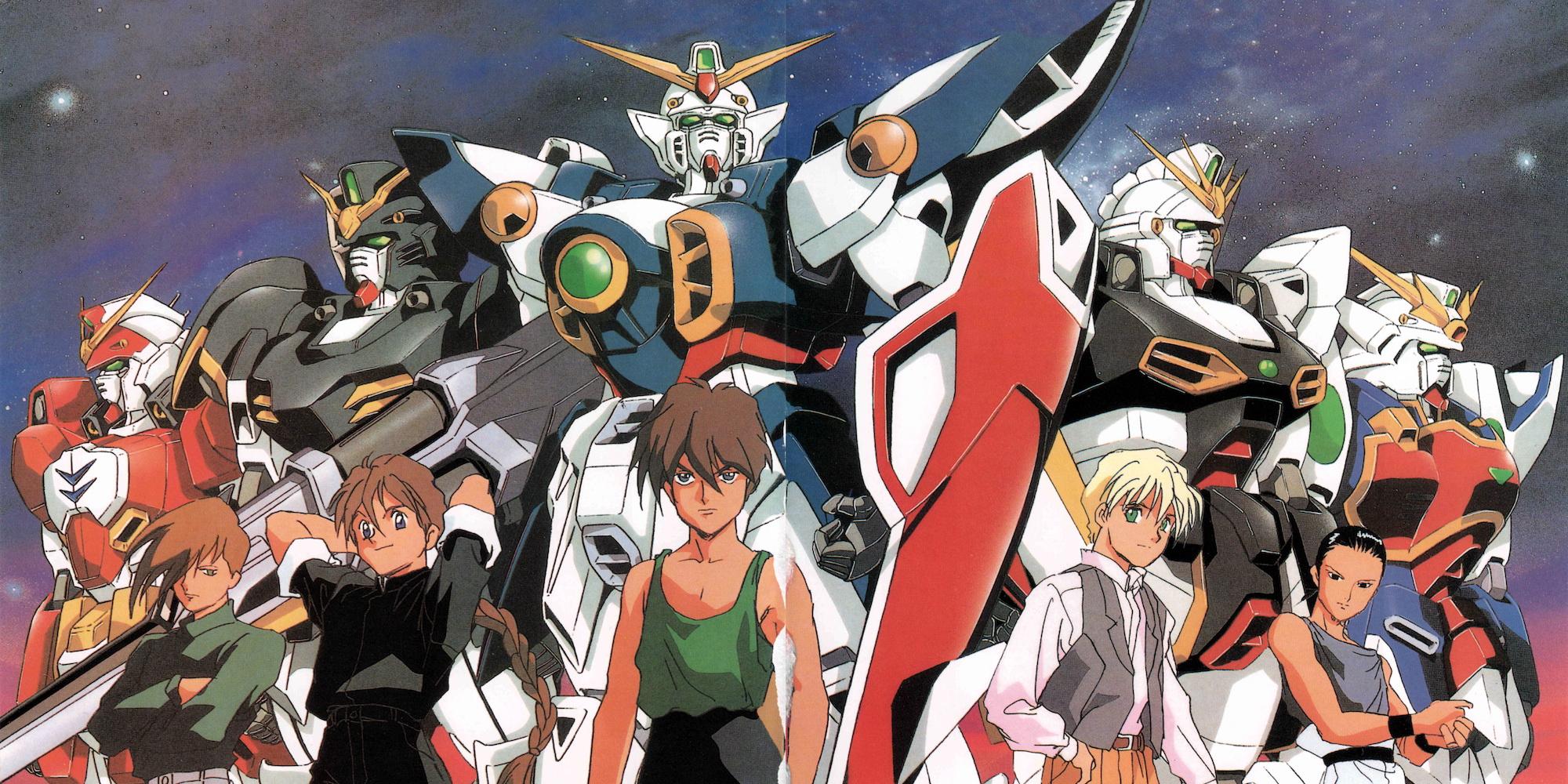 Mobile Suit Gundam Wallpapers Anime Hq Mobile Suit Gundam