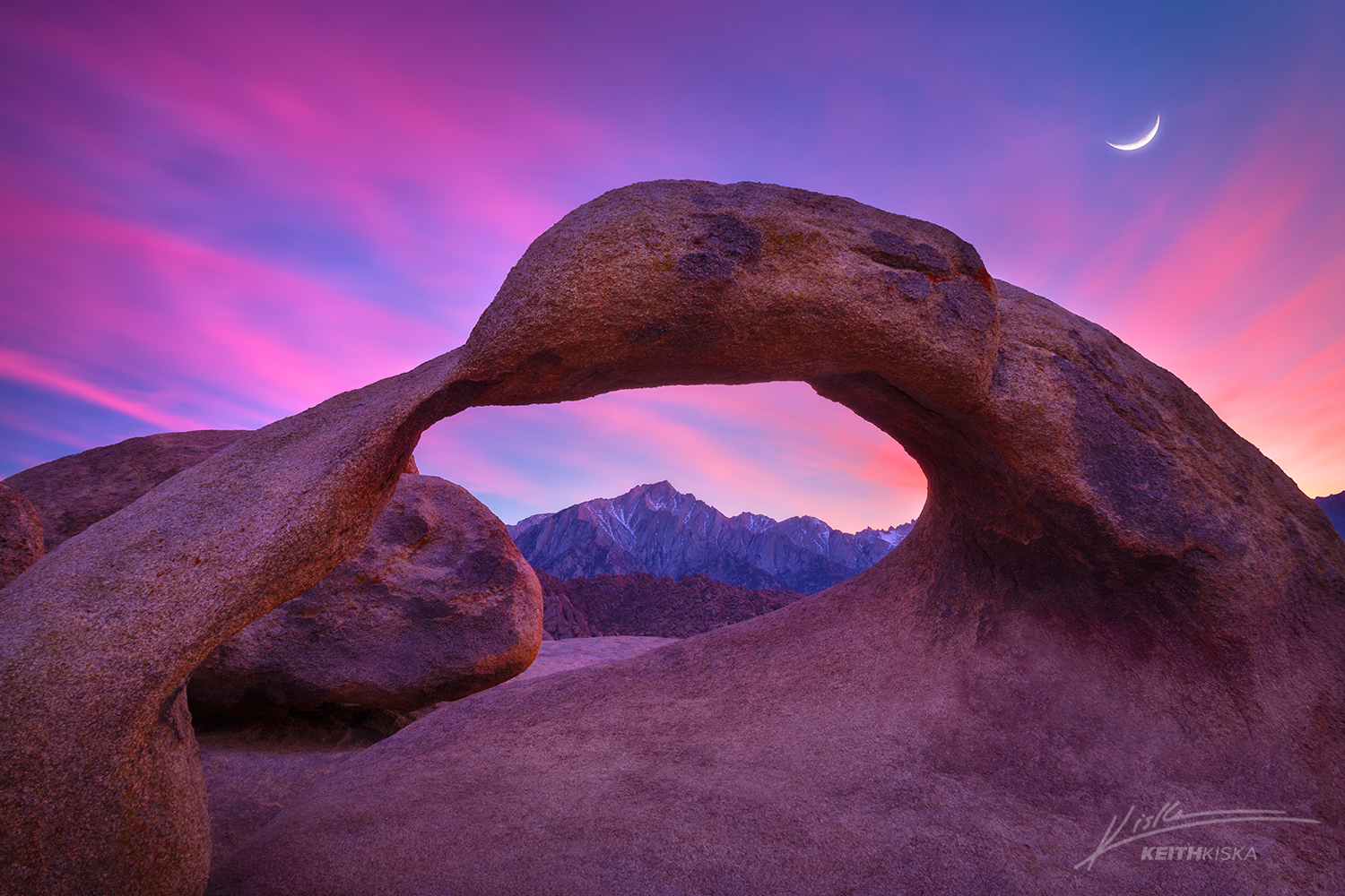 Mobius Arch Backgrounds on Wallpapers Vista