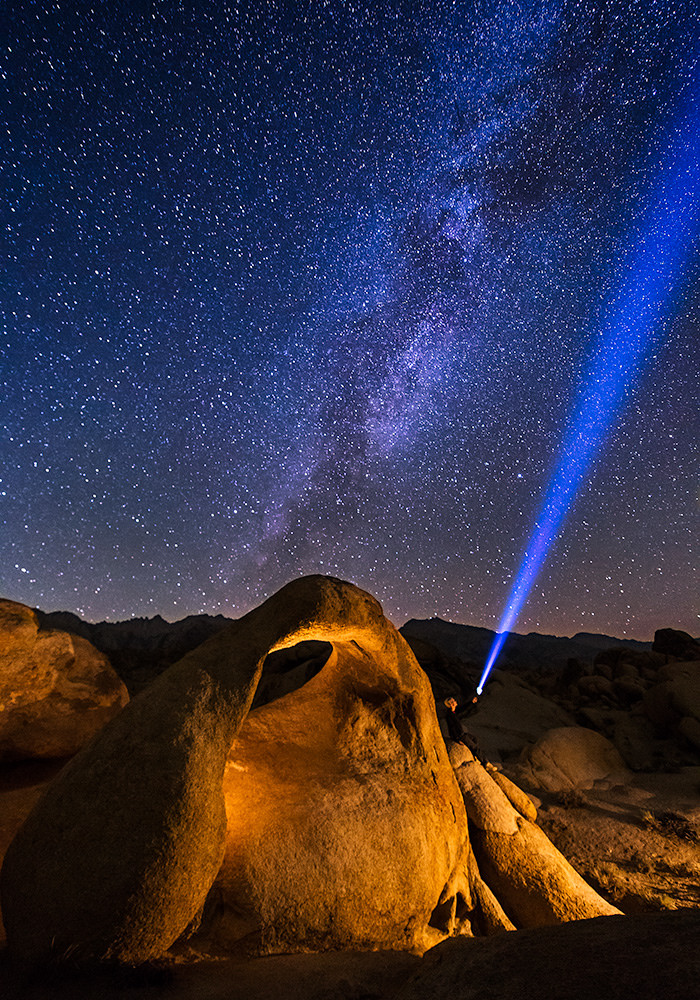 Images of Mobius Arch | 700x1000