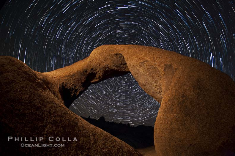 Nice Images Collection: Mobius Arch Desktop Wallpapers