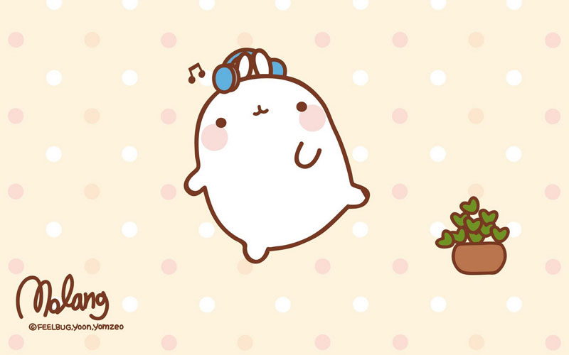 Molang Wallpapers Anime Hq Molang Pictures 4k Wallpapers 2019 Images, Photos, Reviews