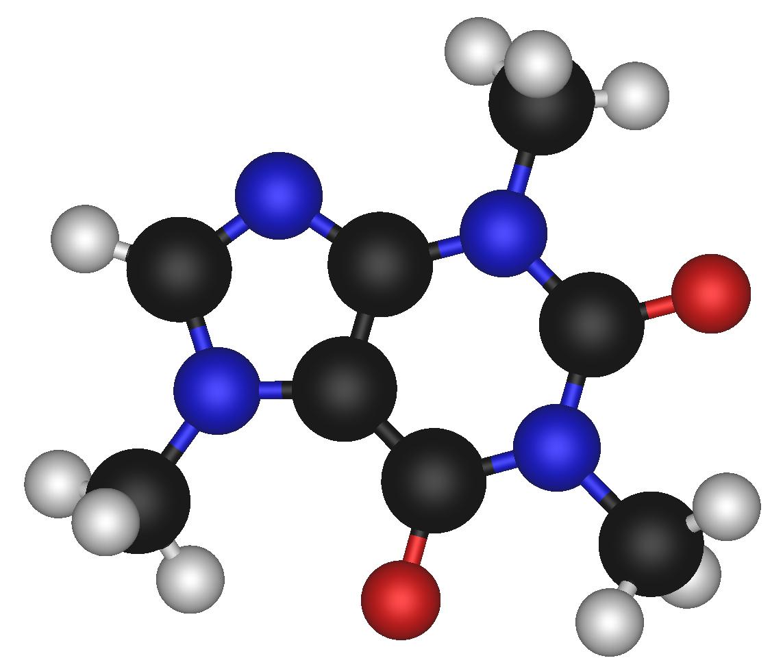 Molecule #1