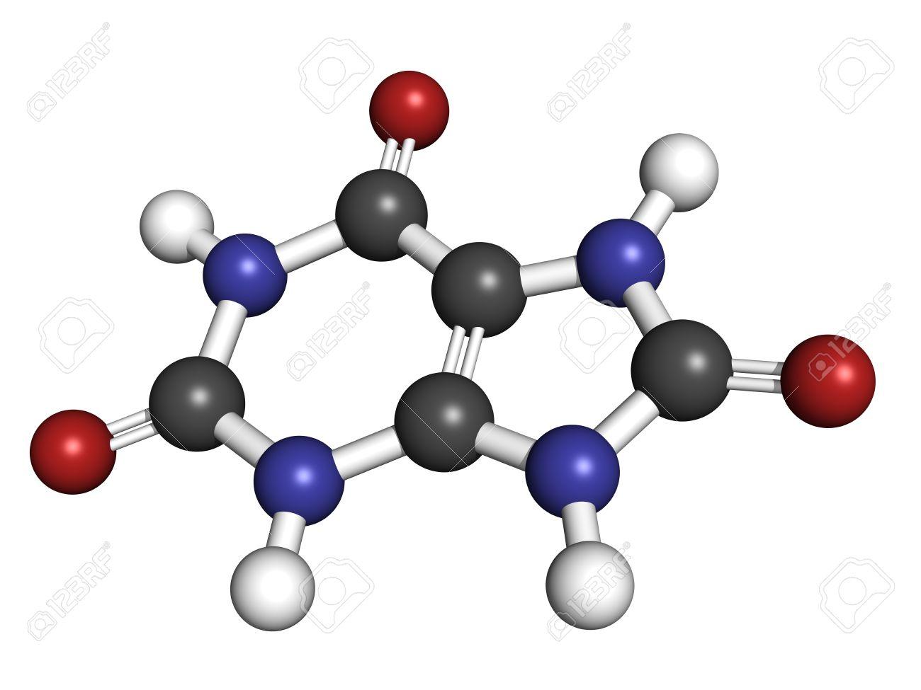 Molecule #4