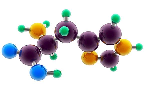 Molecule #22