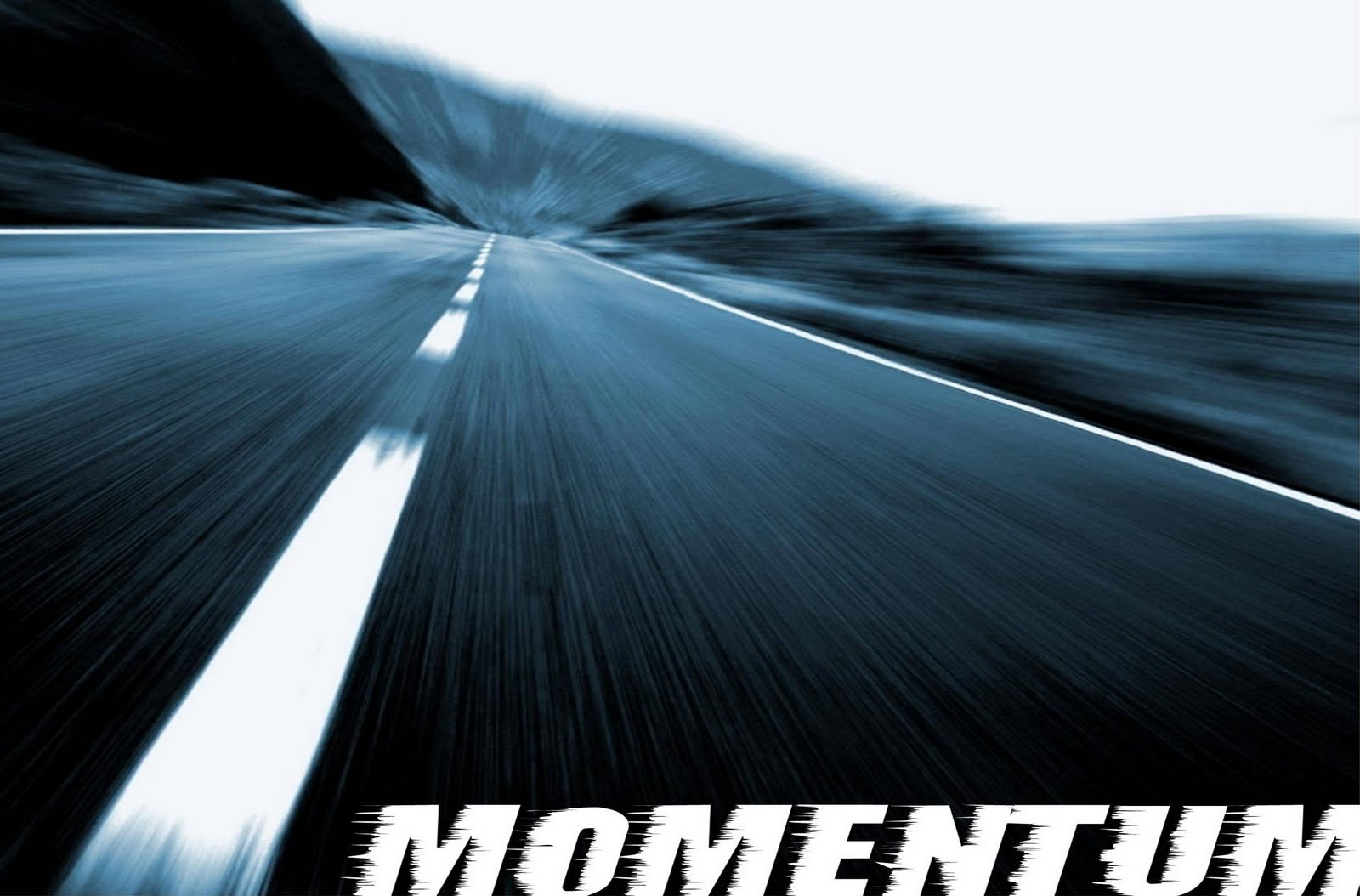 Nice Images Collection: Momentum Desktop Wallpapers