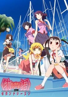 Monogatari Series Wallpapers Anime Hq Monogatari Series Pictures 4k Wallpapers 2019