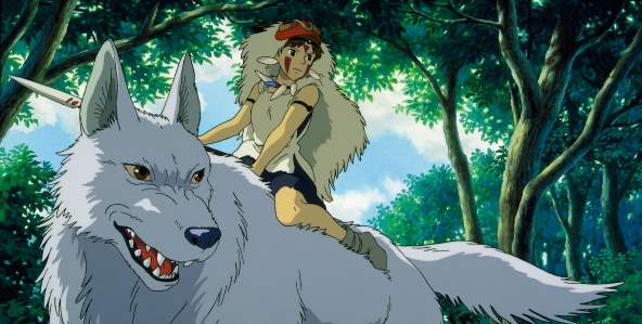 Princess Mononoke Wallpapers Movie Hq Princess Mononoke Pictures 4k Wallpapers 2019