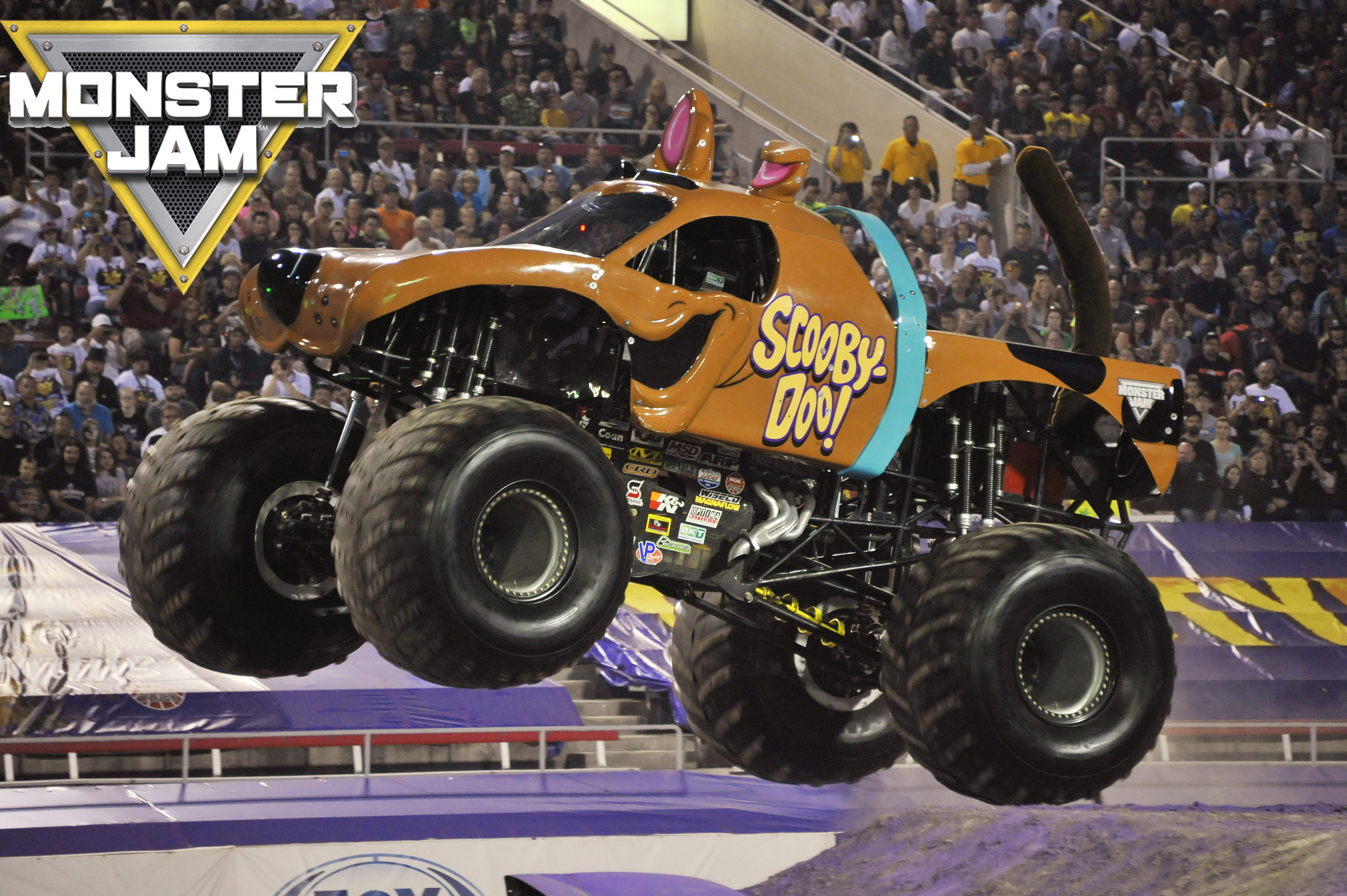 Monster Trucks Wallpapers Movie Hq Monster Trucks Pictures 4k Wallpapers 2019