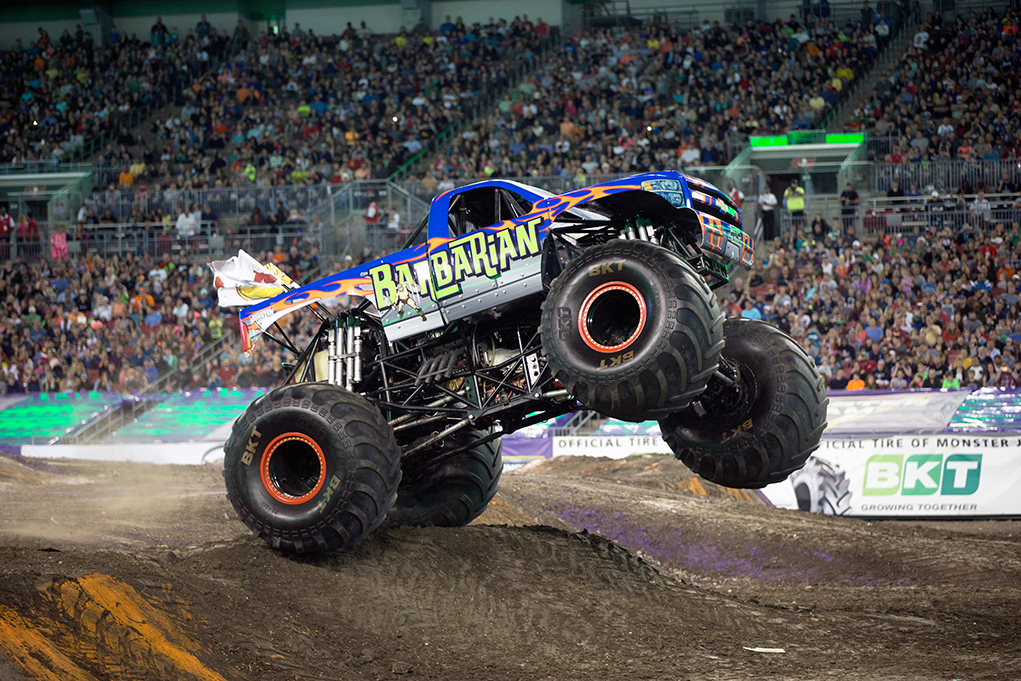 Most Viewed Monster Trucks Wallpapers 4k Wallpapers