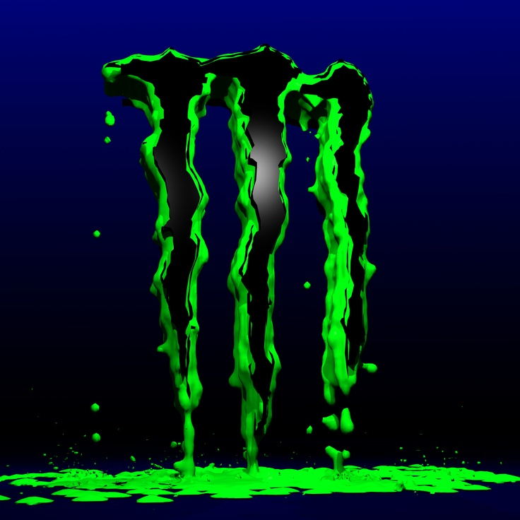 Nice Images Collection: Monster Desktop Wallpapers