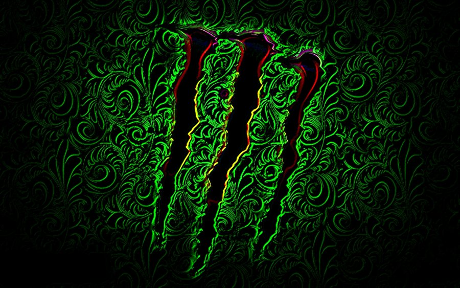 High Resolution Wallpaper | Monster 900x563 px