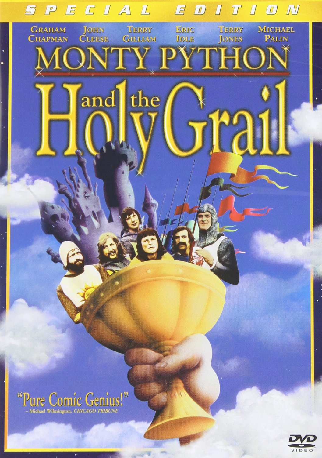 Monty Python And The Holy Grail #2