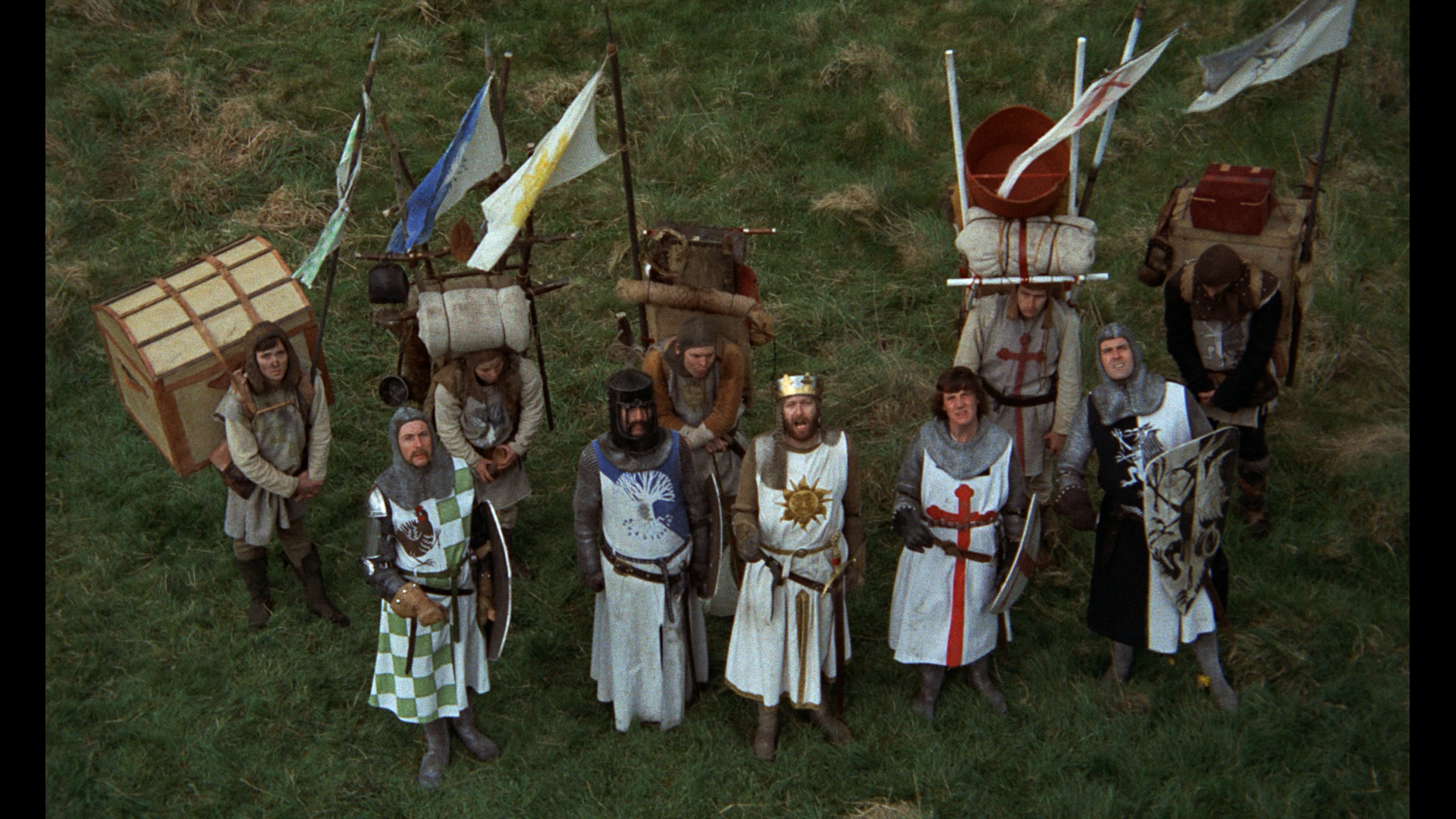 Monty Python And The Holy Grail Wallpapers Movie Hq Monty Python