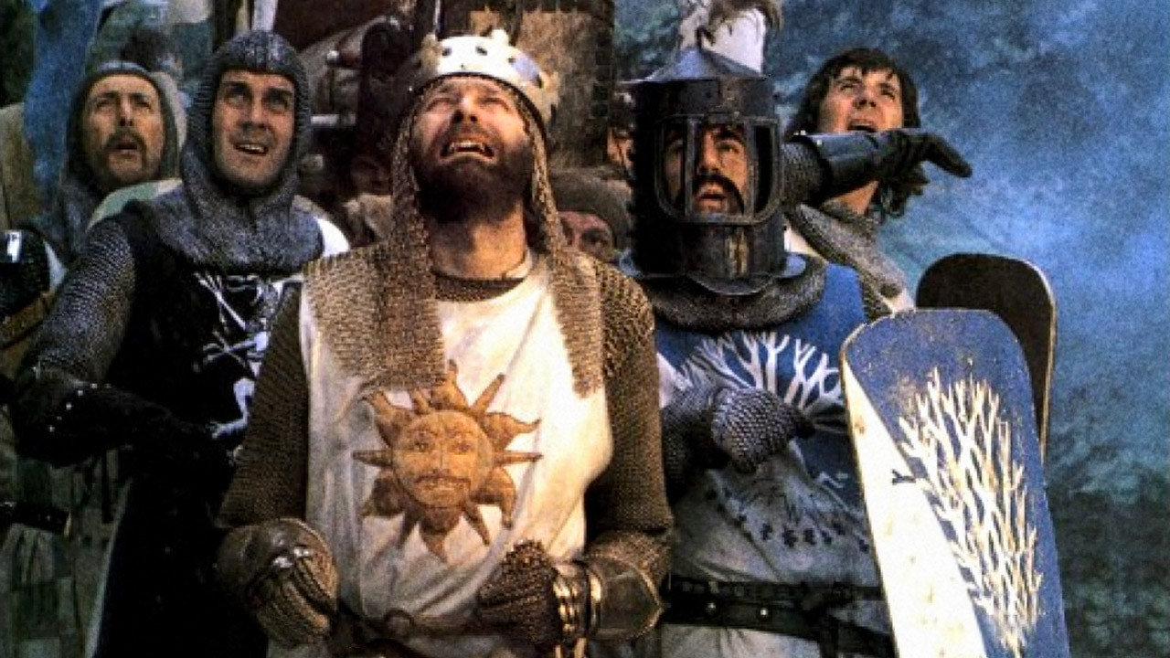 Monty Python And The Holy Grail Backgrounds, Compatible - PC, Mobile, Gadgets| 1280x720 px