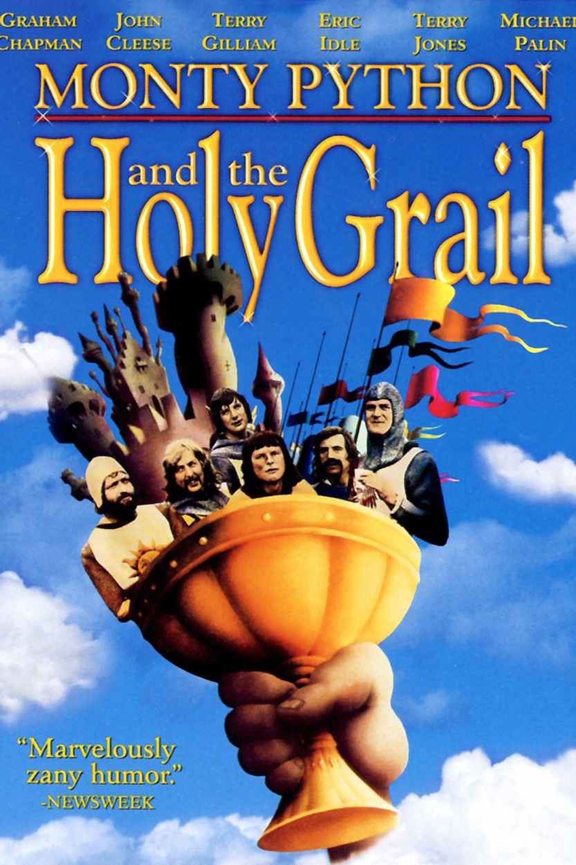 833x1250 > Monty Python And The Holy Grail Wallpapers