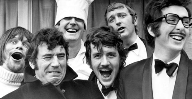 Monty Python Wallpaper