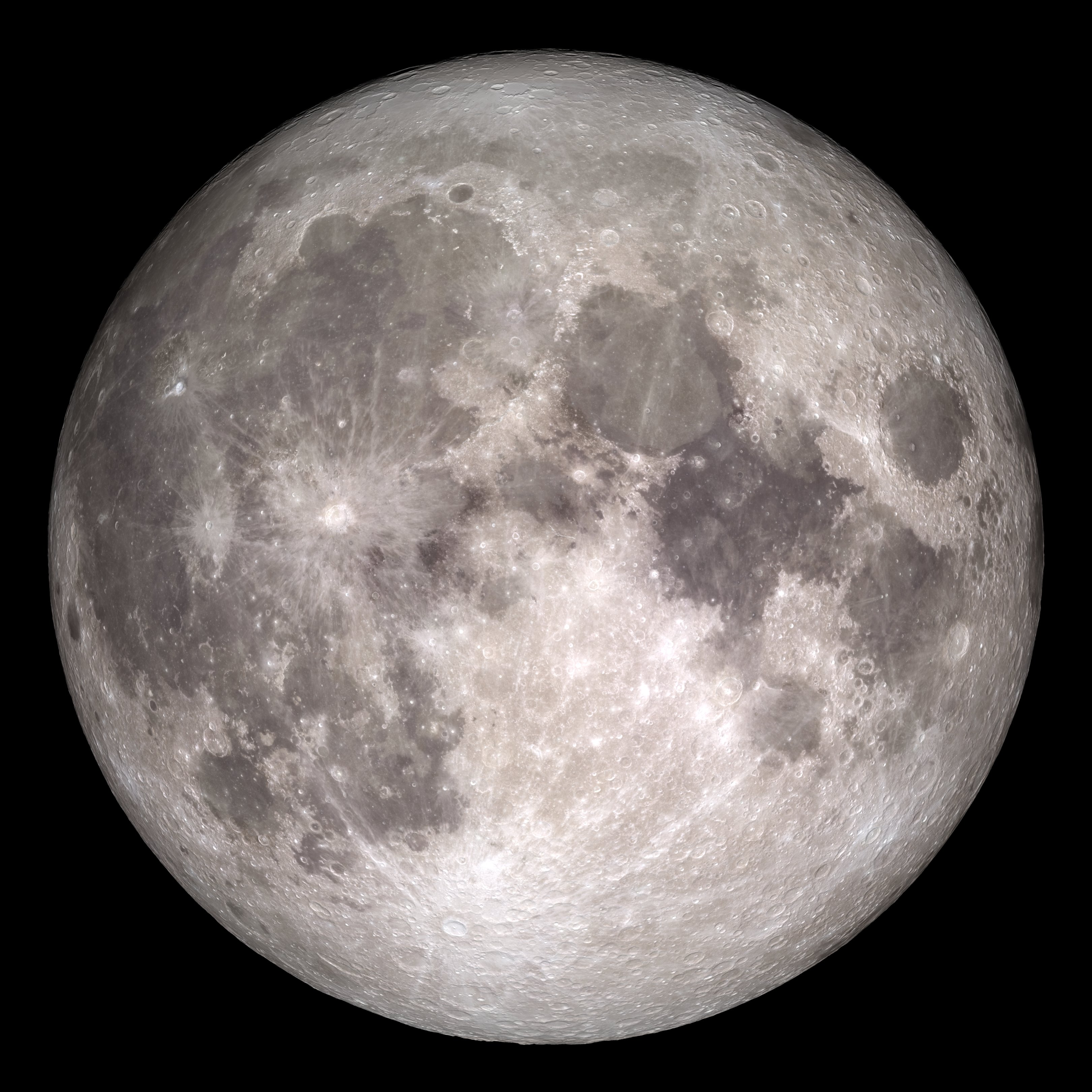 Nice wallpapers Moon 3240x3240px