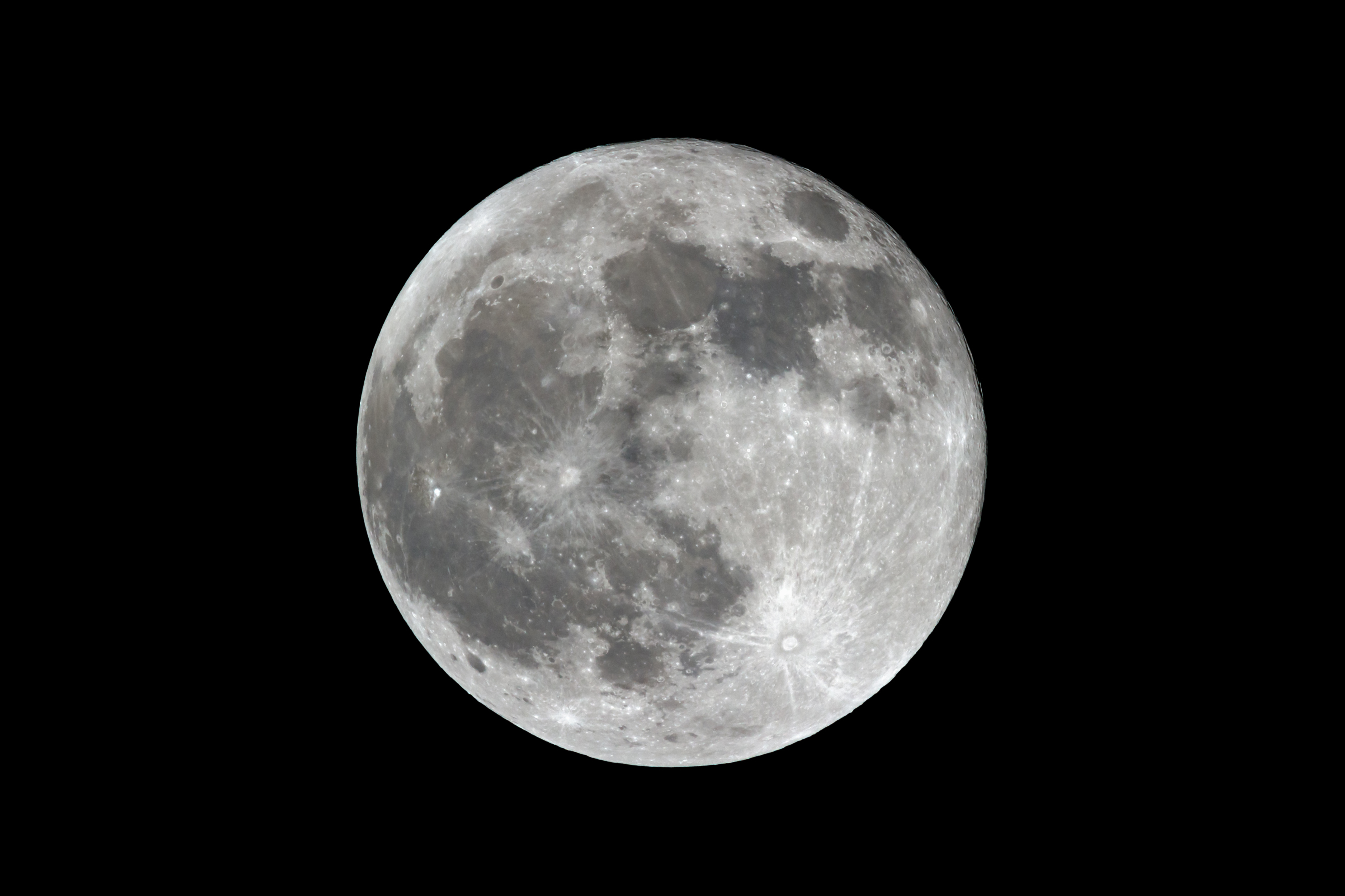 Moon Pics, Pattern Collection