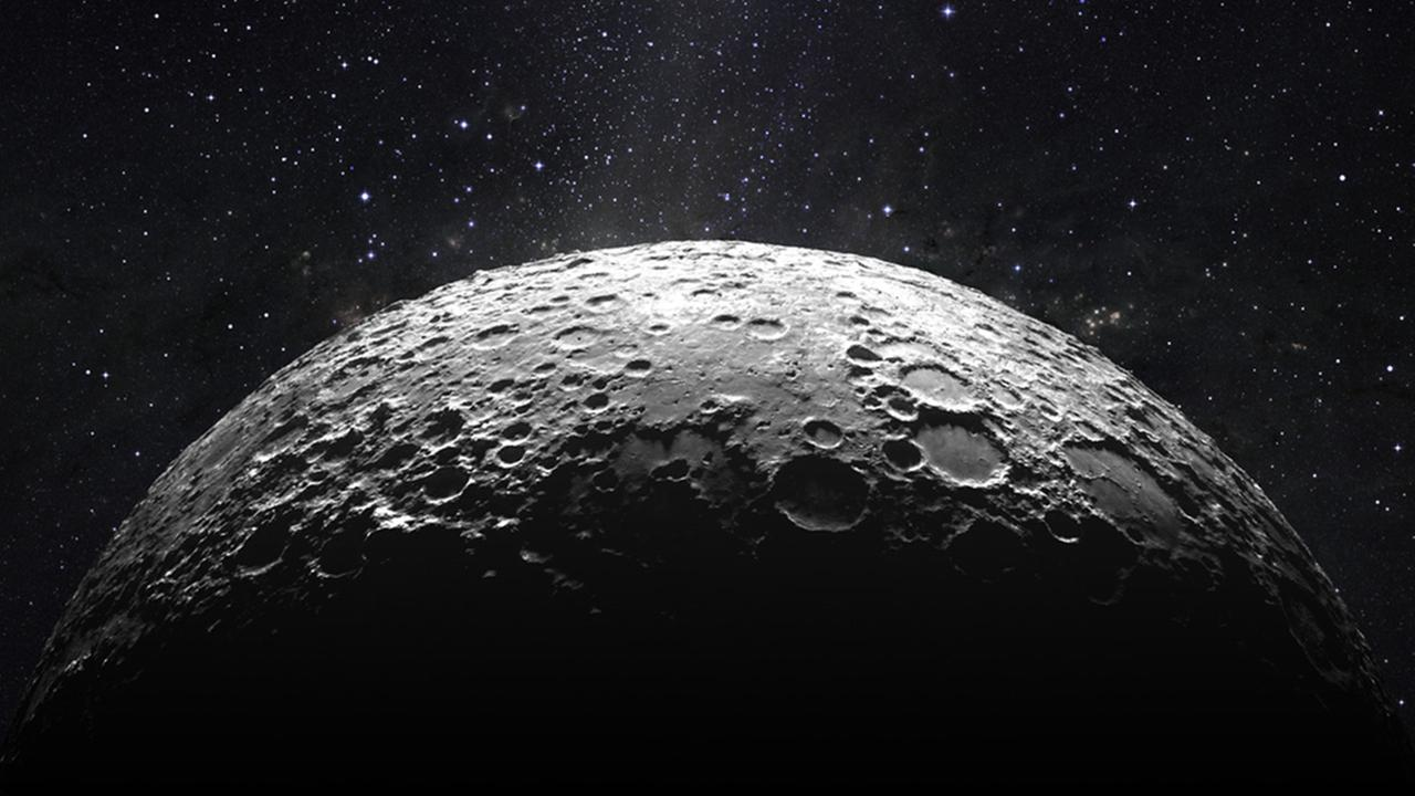 Moon Pics, Artistic Collection