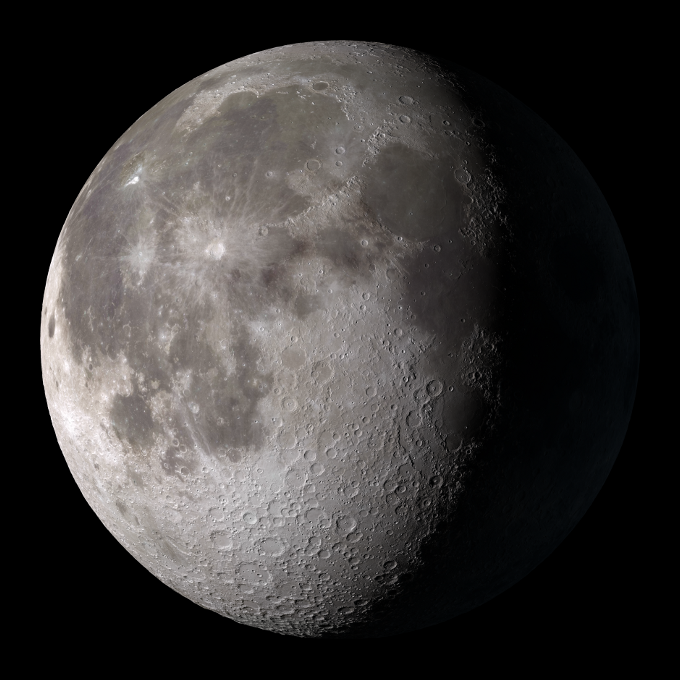 Images of Moon | 680x680