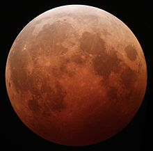 Nice wallpapers Moon 220x217px